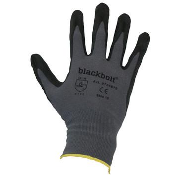 Blackbolt Grip handske nylon/lycrastrik str 10 973487010