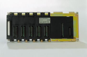 CPU backplane med C200H I/O-BUS, 5 I/O-slots CS1W-BC053 CHN 135558