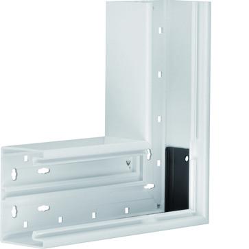Fladvinkel plast for BR65100 RAL 7035 BR6510057035