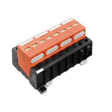 Lyn og Transientbeskyttelse  VPU I 4 R LCF 280V/25KA 1351720000