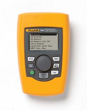 Fluke 709H Precision HART Loop kalibrator 4234361