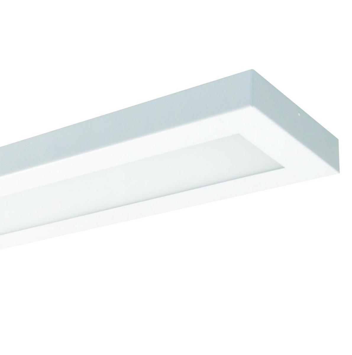 NAOS LED 1200 3200/840 IP20, hvid