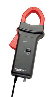 PAC 93 BK current clamp for CA8220-CA8435 and PEL10x 5706445291229