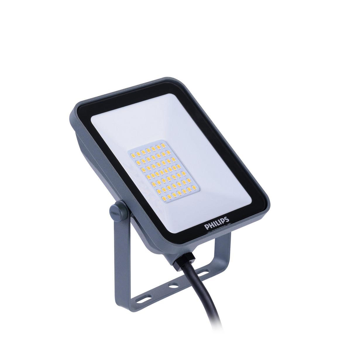 Ledinaire Projektør Gen2 Lille BVP154 LED 5000lm/830 50W Meget bredstrålende (VWB)