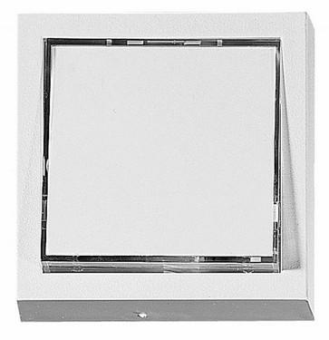 Ringetryk quadra grå D680 3040680