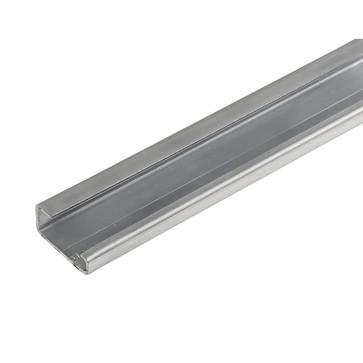 Mounting rail TS 32X15 2M/ST/ZN 0122800000