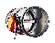 Lindab WH45UVMB circular fire damper Ø500 961308 miniature