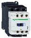 TeSys D kontaktor LC1D12P7, 3P 12A AC-3 5.5kW@400V, 1NO+1NC hjælpe kontakt, 230V 50/60Hz AC spole 7522407388