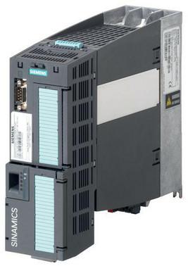 G120P-2.2/32A  VSD, 2.2kW, Fi. A, IP20 6SL3200-6AE15-8AH0