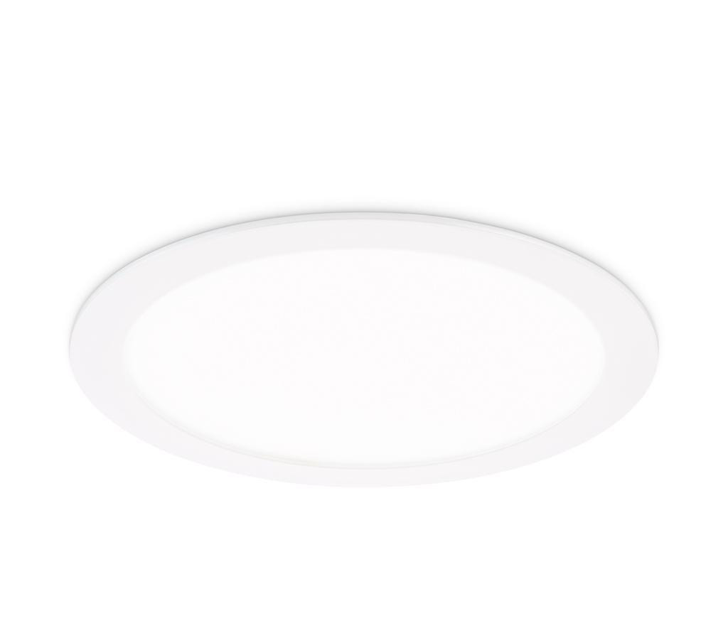 Philips CoreLine SlimDownlight Indbyg DN135B 2000lm/840 28W Hvid