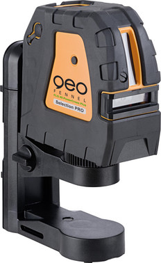 Geo-Fennel Streglaser iFLG 40-PC Grøn Plus GF-F541560