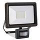 UNITE Projektør 3650lm 50W IP44 med PIR sensor 7840111259