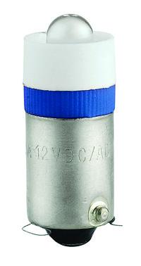 LED lyskilde 24V AC/DC Blå 32721