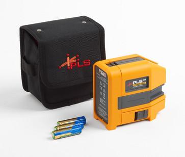 Fluke PLS 3R Z, 3-punkts Red Laser Bare Tool 5009340