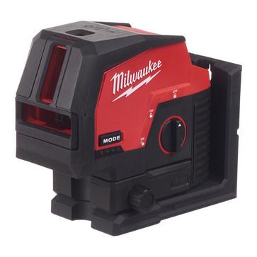 Milwaukee Crosslinelaser M12 Cllp-0C 4933478101