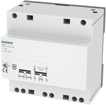 Sikkerhedstransformator, 40VA 4AC3740-0