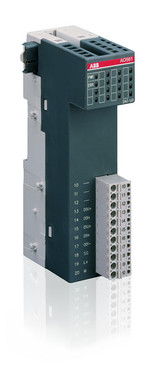 AO561:S500,Analog Udgangsmodul 1TNE968902R1201