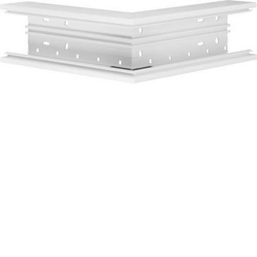Udvendigt hjørne plast for BR65100 RAL 9016 BR6510039016