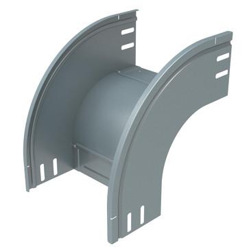 P31 udvendig bøjning 100x300 varmgalvaniseret 482013