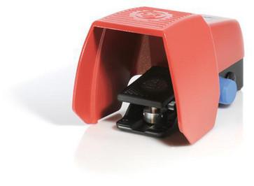 Foot Switch F1-SU1ZCA2ZD-RAST-UN 6161000626