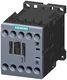 Hjælpekontaktor, 4NO, AC 230V, 50/60 Hz, S00, skrue 7822604878
