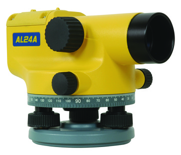 Spectra Optical leveling AL24M SP-AL24M
