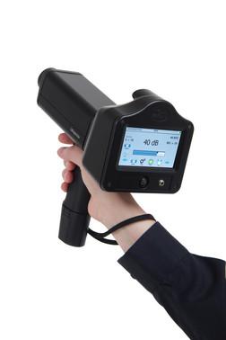 UE Ultraprobe 15000 ultralydpistol 5706445331031