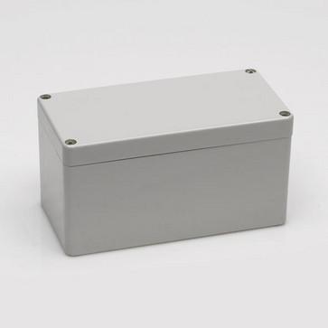 Kasse CT-641 polycarbonat 160X80X85 2640000000