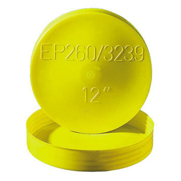 Protective cap 76.1 mm GP761 GP 761