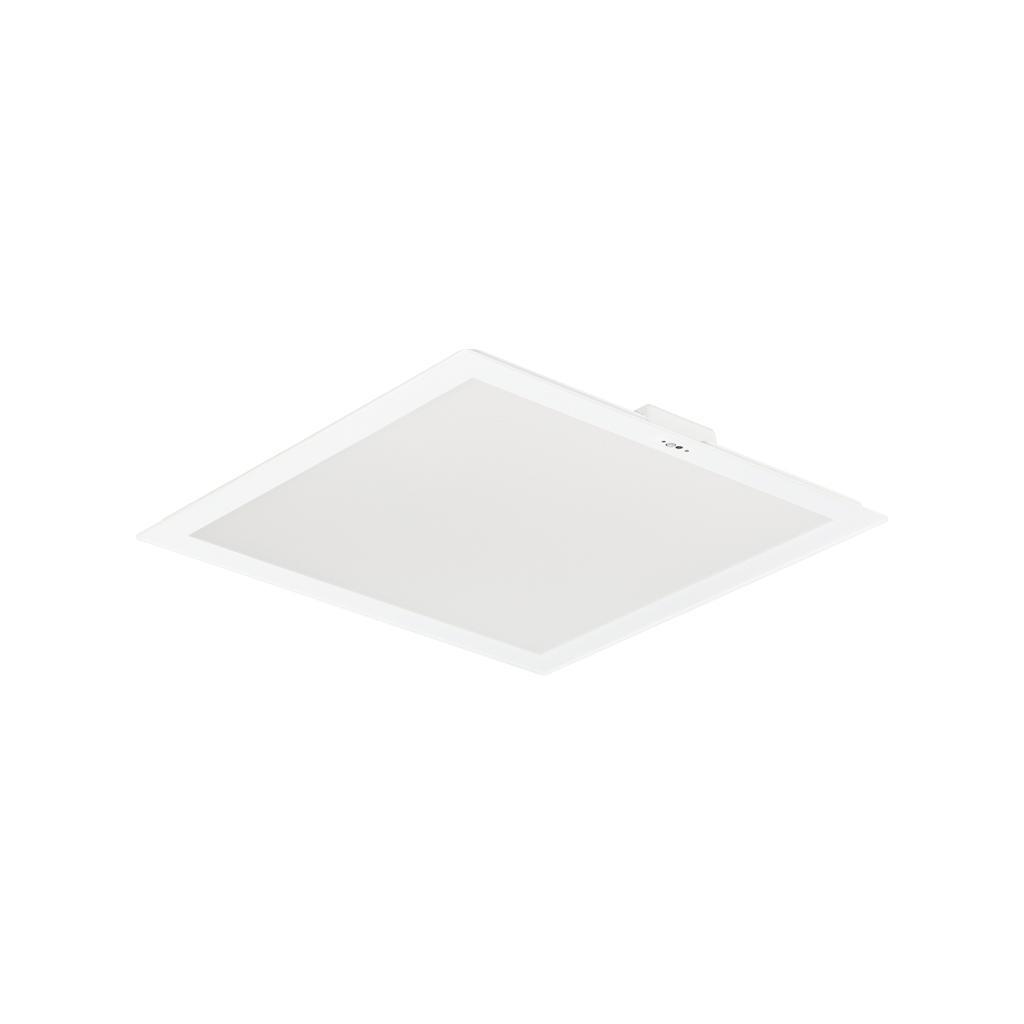 Philips Slimblend Indbyg RC400B 3600lm/840 SpaceWise 60x60 Synlig T-skinne PIP
