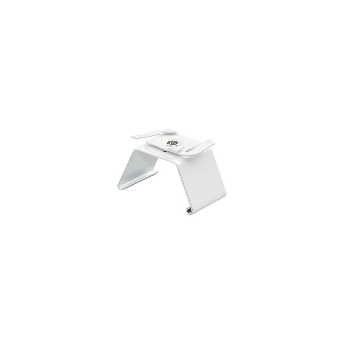 Tilbehør CoreLine Trunking LL120Z Profilbeslag Hvid (5 stk)