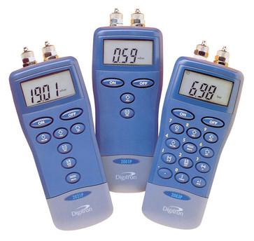 2026P Manometer 5706445270231