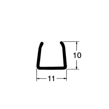 Kanal mini-snap M 1659 perlehvid M1659PH