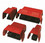 Safetyshield for footpedal with 2 pedals 3906020720 miniature