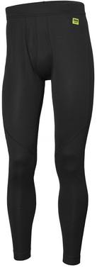 Helly Hansen Workwear Lifa pants 75550 black 2XL 75505-990-2XL