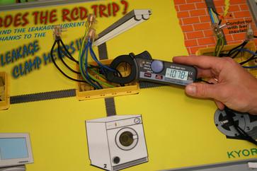 Tangamperemeter mini K2431 5706445250165