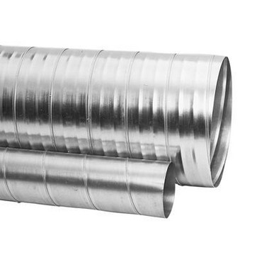 Unite spirorør 100 x 2000 mm 856935