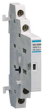 Auxiliary contact 1C+1O 230/400VAC MZ520N