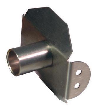 Duct adaptor for Tiny røgmaskine 5706445870431