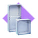 OPCP Polycarbonat kasse