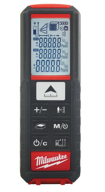Laserafstandsmåler Ldm 50 4933447700