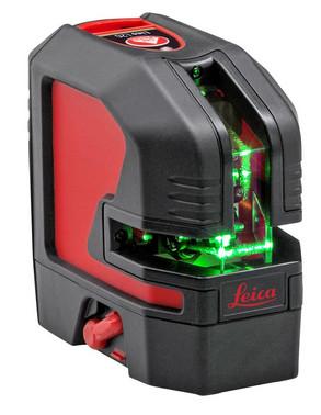 Leica Lino L2G Li-Ion med kuffert 7640110697535