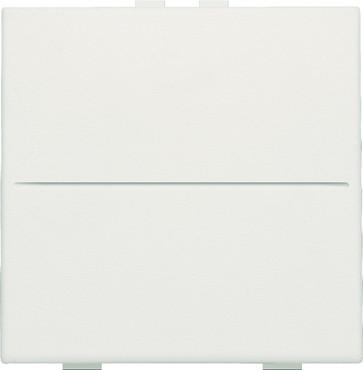 Tangent til 2-tryk, trådløs, white 101-00001