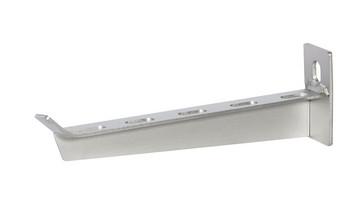Vægkonsol 200 mm syrefast 6101-48