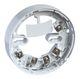 Sokkel (B501 AP) for SLC. Anvendes til alle AP200 detektorer. Højde 20 mm, Ø102 mm. IP20. 7585106338