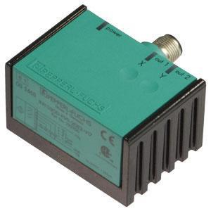 Acceleration sensor ACY04-F99-2I-V15 227702