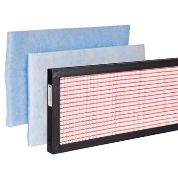 Pollenfilterset for Nilan Comfort 250 Top 1024534