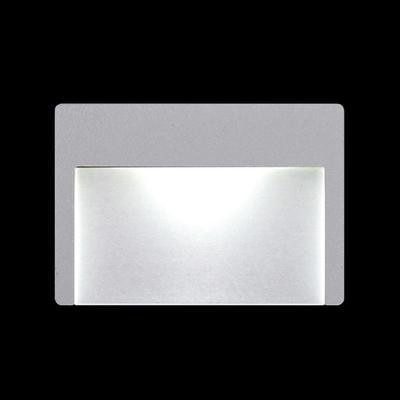 Trixie Square Low Power LED 1,9W 4000K/ 64lm