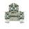 Dobbeltklemme WDK 4N skrue/skrue 104190 1041900000 miniature