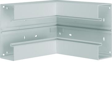 Indvendig hjørne plast for BR65170 RAL 7035 BR6517047035